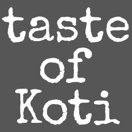 taste of Koti