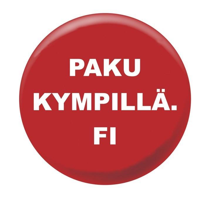 PakuKympillä
