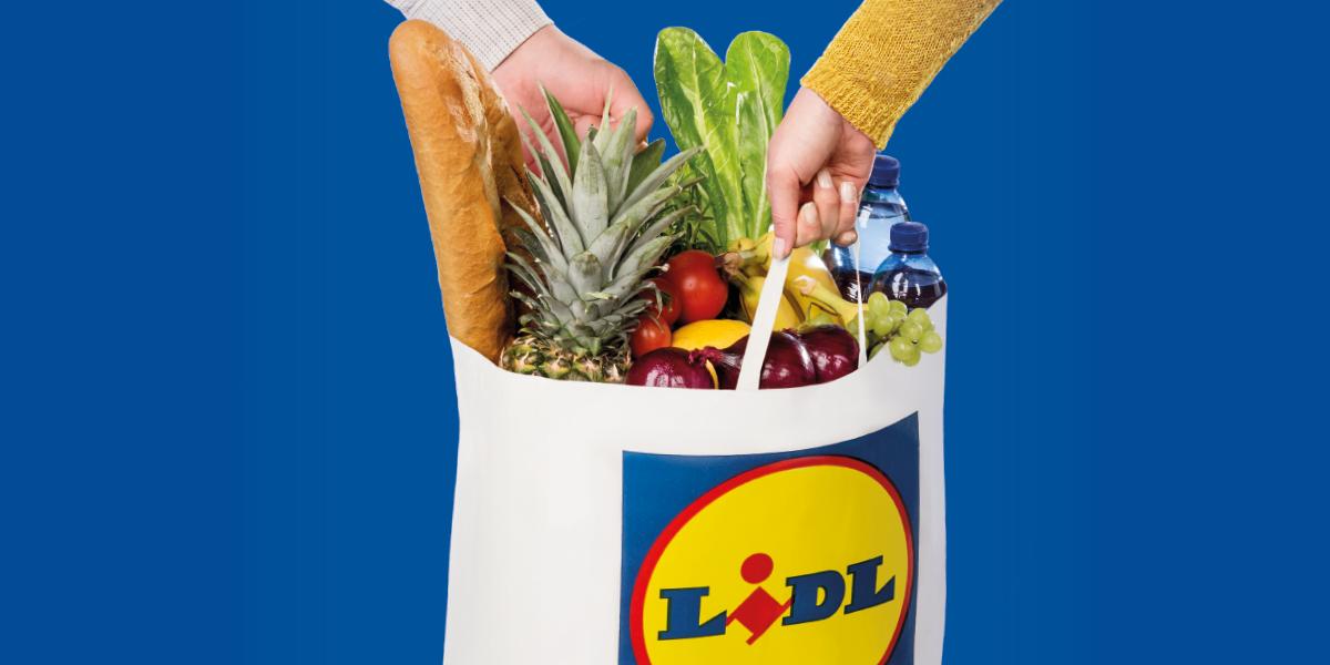 Entresse Lidl