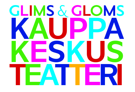 Glims & Gloms