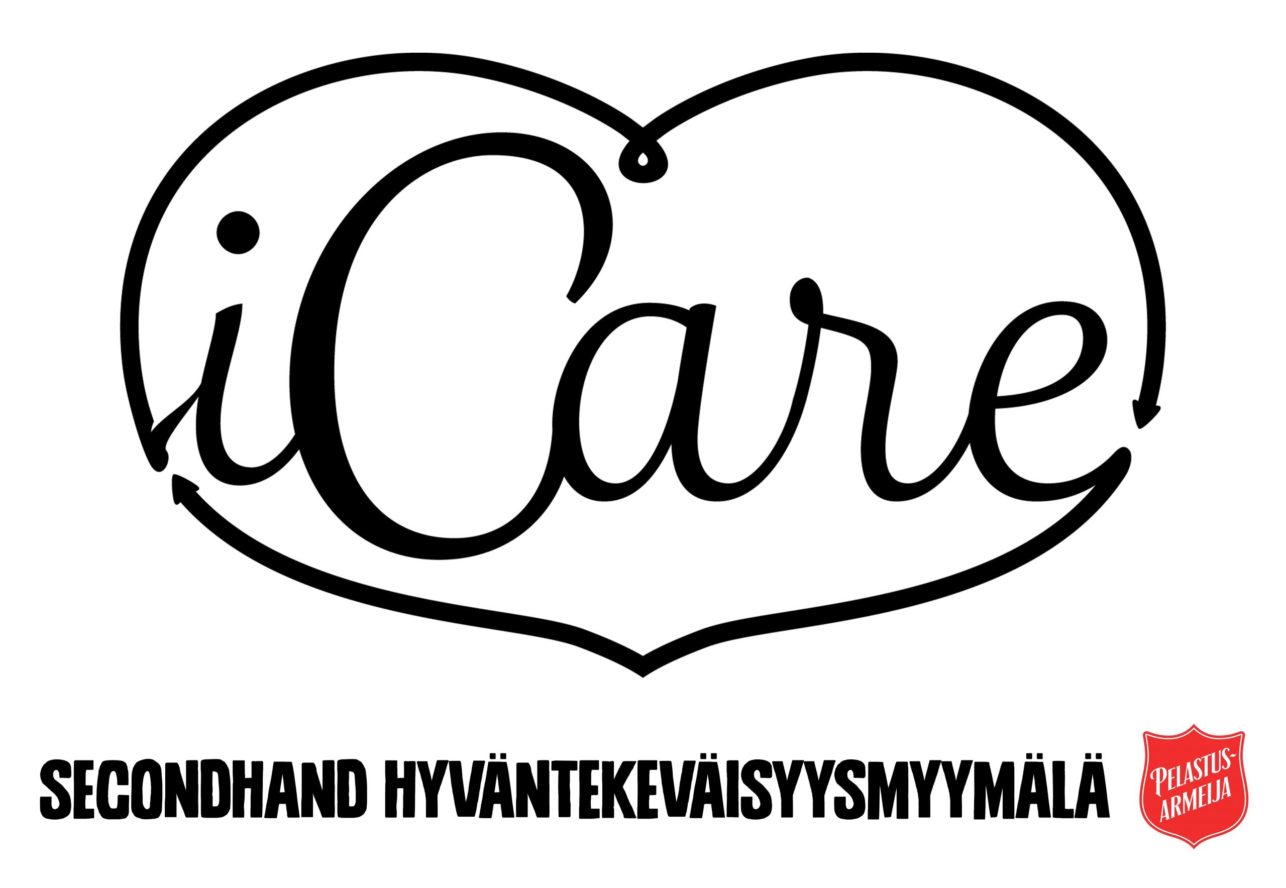iCare secondhand