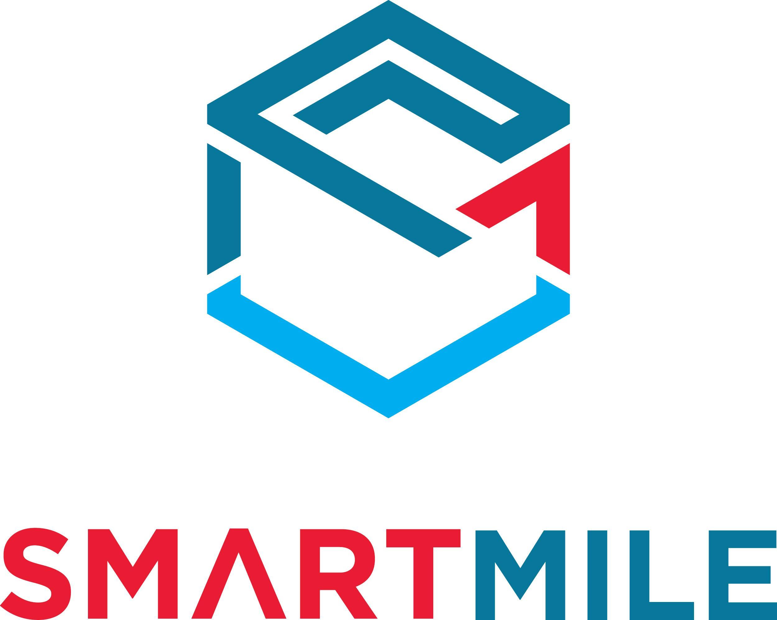 Smartmile -pakettiautomaatti